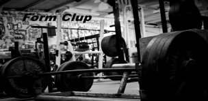 Form Club Spor Salonu