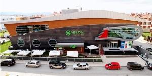 Sablon Eskişehir