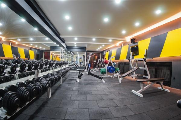 Fitlife Spor Salonu Eskişehir