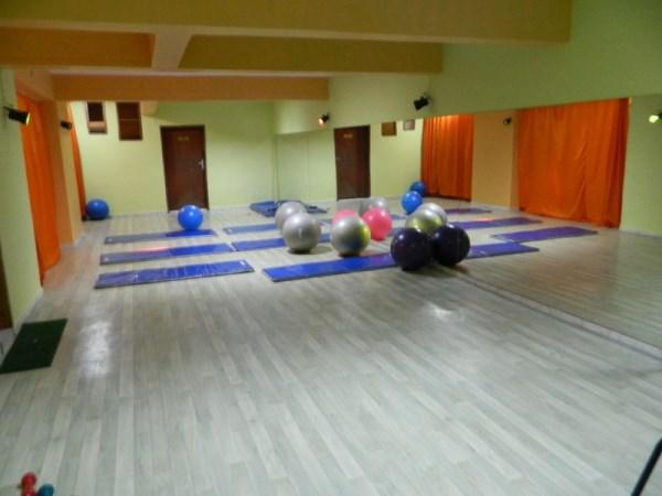 Beysgym Spor Salonu