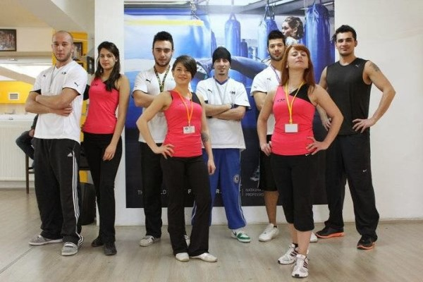 Dayusa Spor & Dans Eskişehir