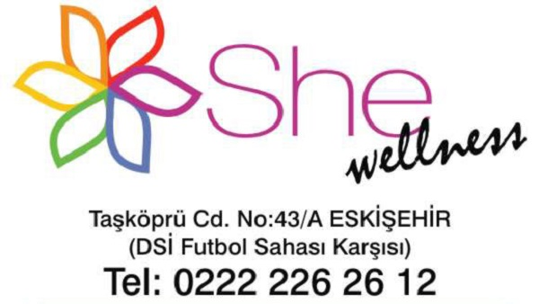 She Wellness Club Eskişehir