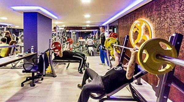 Golden Gym Eskişehir