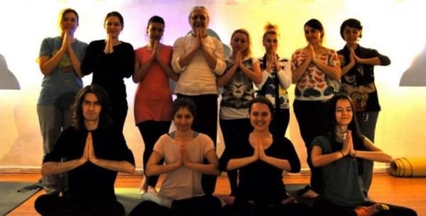 Yunus Yoga