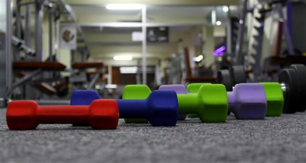 As Fitness Eskişehir