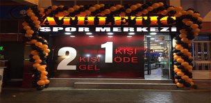 Eskişehir Athletic Spor Merkezi