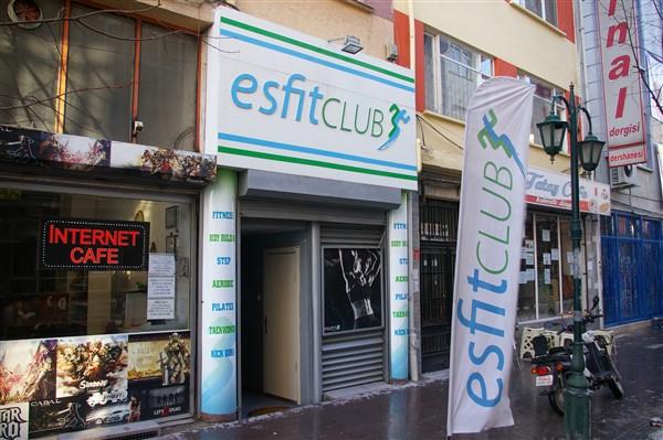 Esfit Club Eskişehir