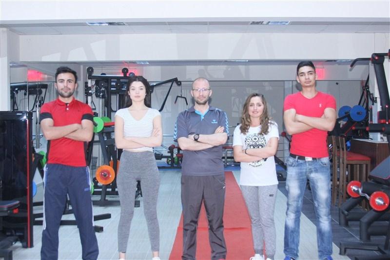 Eskişehir Fight Fitness Club