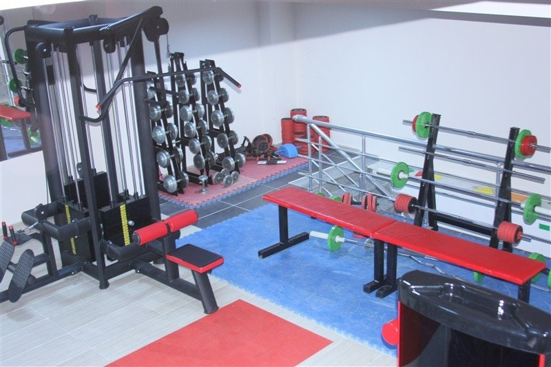 Eskişehir Fight Fitness Club