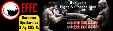 Eskişehir Fight-Fitness Club
