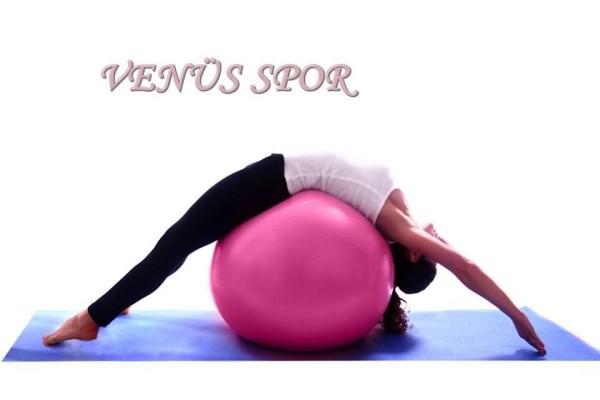 Venüs Spor Salonu Eskişehir