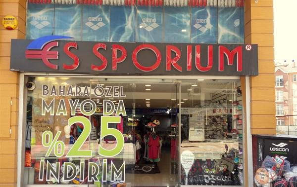 Es Sporium Eskişehir