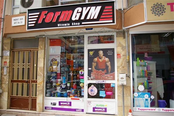 Form Gym Eskişehir
