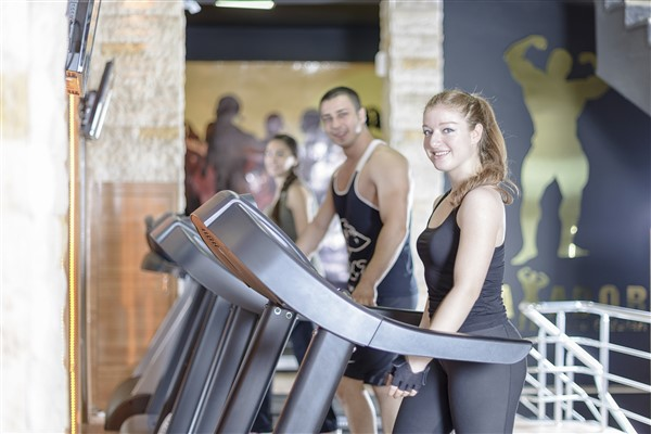 Setup Fitness Solutions Eskişehir