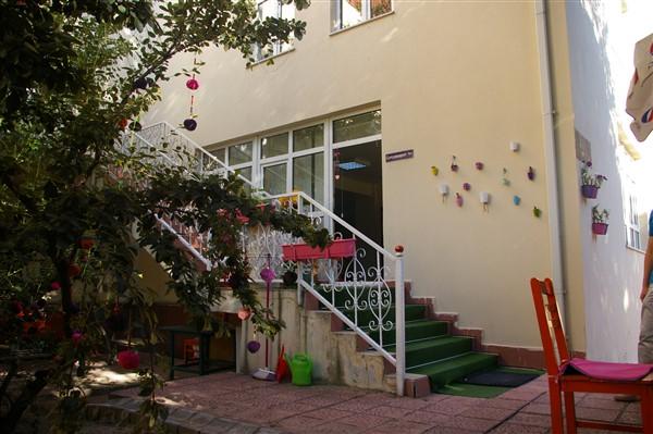 Akademic'a Spor Salonu Eskişehir