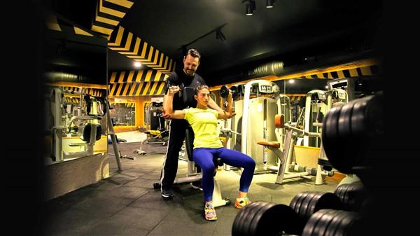 Boss Gym Spor Salonu Eskişehir