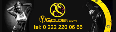 Golden Gym Spor Salonu