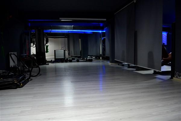 Vital Spor Salonu Eskişehir