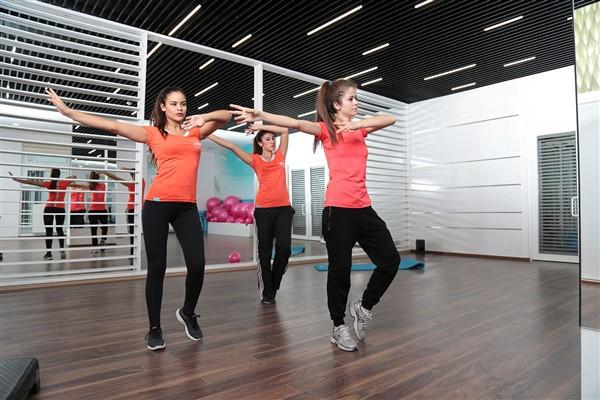 Jimlife Women Club Eskişehir