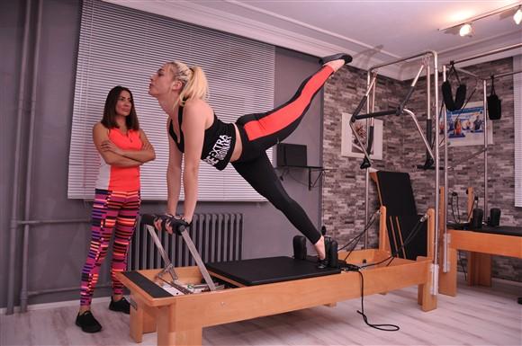 Life Drop Pilates Eskişehir