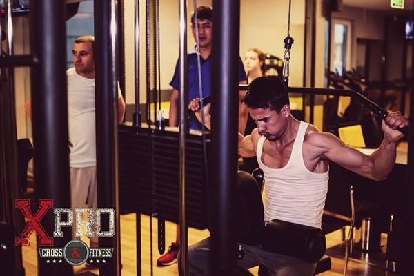 XPro Cross Fitness Eskişehir