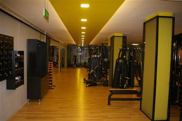 Xpro Spor Salonu Eskişehir