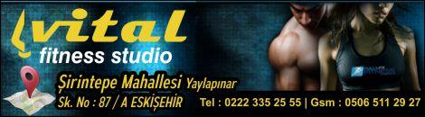 Vital Fitness Eskişehir