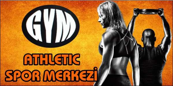 Athletic Spor Merkezi Gym Eskişehir