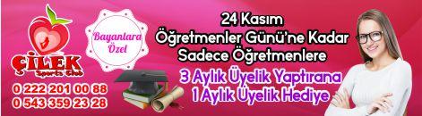 Çilek Spor Eskişehir