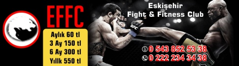 Eskişehir Fight-Fitness Club