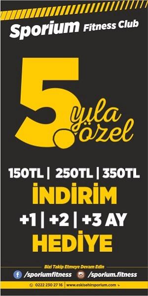 Eskişehir Sporium