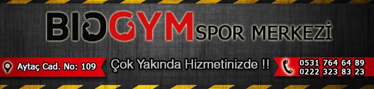 Big GYM Spor Merkezi