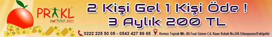 Eskişehir Portakal Spor