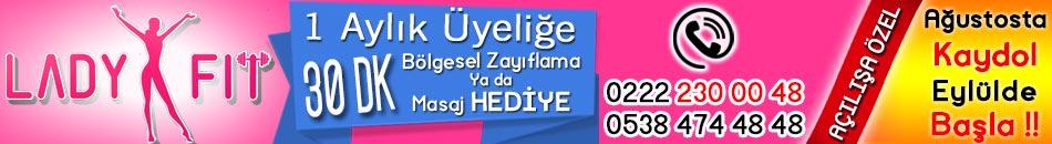 Eskişehir Lady Fit