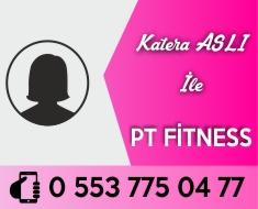 Katera Aslı PT Fitness