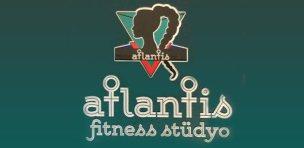 Atlantis Fitness Stüdyo Eskişehir