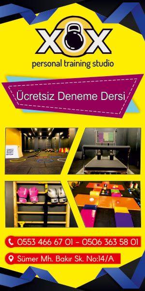 XOX Pt Studio Eskişehir