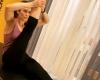 Cambio Reformer Pilates